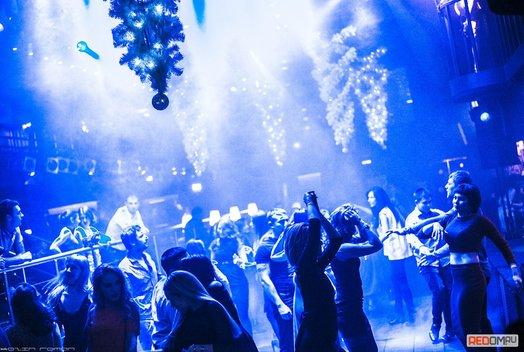 7 января в баре Loft