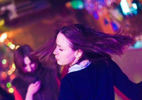4 января в ночном клубе «Эра»