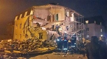 В Покровке нашли еще 4 незаконных многоквартирных дома