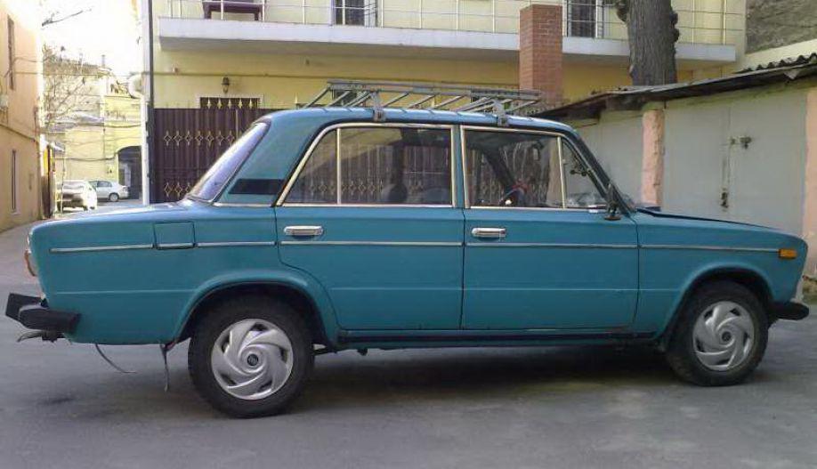 В Луганске двое мужчин неправомерно завладели автомобилем