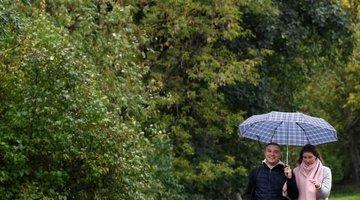 Теплая погода в Красноярске продержится до следующей недели