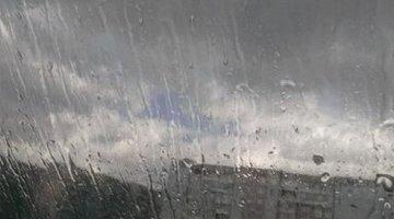 Жара в Красноярске сменится дождями