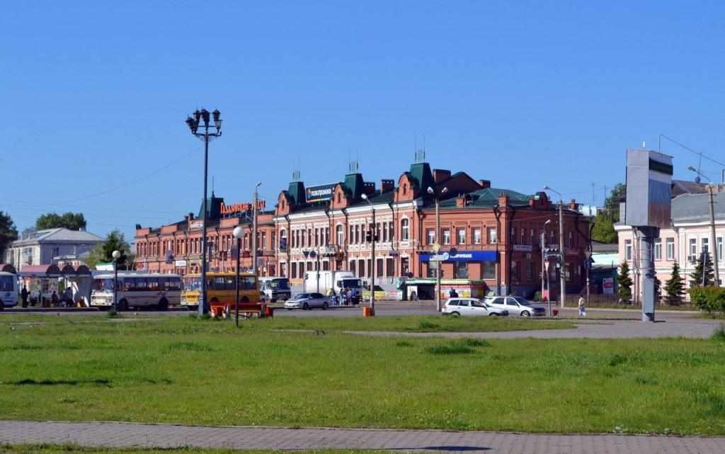 фото г канск красноярского края зимой варианты обмена