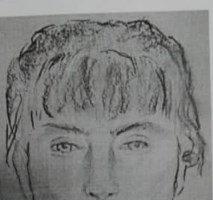 Красноярцев просят помочь найти убийцу сборщика тележек в«Окее»