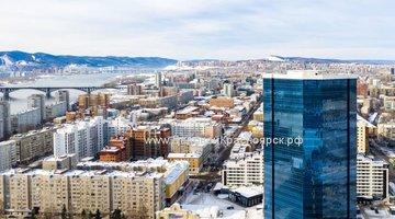 Самый дорогой объект города: в Красноярске продают легендарное здание «КАТЭКНИИуголь»