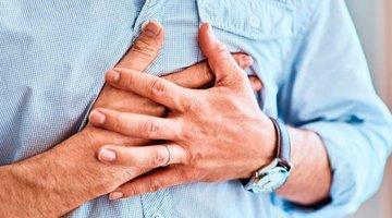 В Красноярском крае выросла смертность от болезней сердца