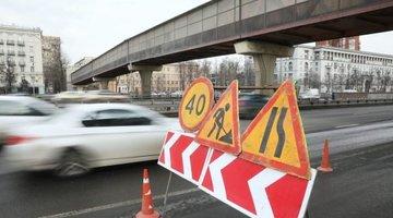 В Красноярске на 2019 год запланировано строительства трех новых дорог