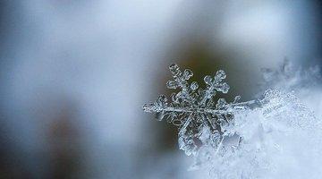 Синоптики назвали дату первого снега вКрасноярске