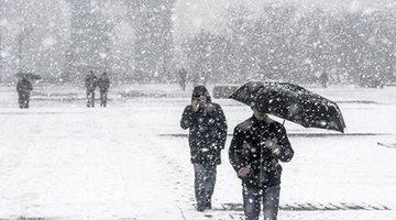 Трехдневные выходные в Красноярске будут теплыми