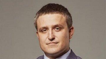 Сергей Егоров стал главой Дивногорска