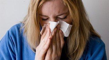 Красноярск настигла эпидемия гриппа
