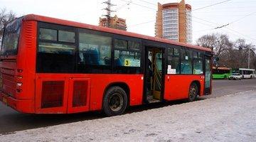 Губернатор ответил на вопрос о повышении тарифа в маршрутках Красноярска