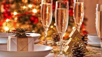 В Красноярске выросла цена новогоднего стола