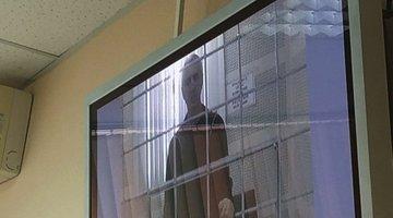 Отпущенного под домашний арест Анатолия Быкова задержали вновь