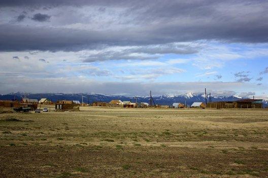 Вдоль монгольской границы: Алтай-Тува. Автопутешествие.