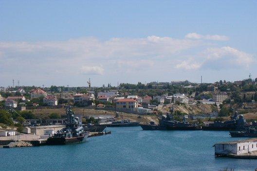 Украина - Севастополь